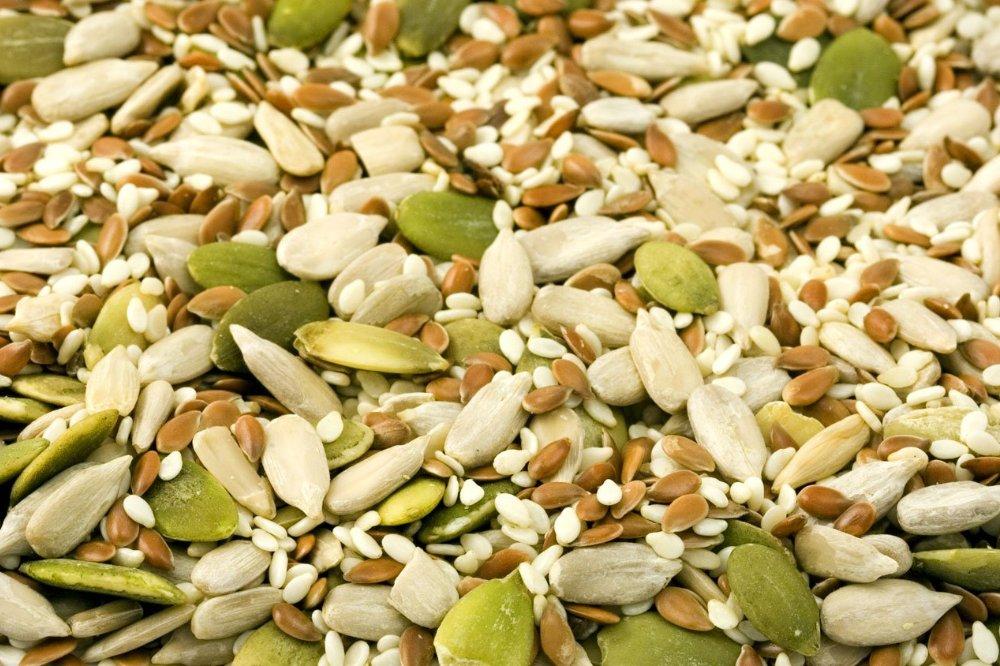 5 zaden als krachtpatsers die jouw uitgebalanceerd dieet aanvulle