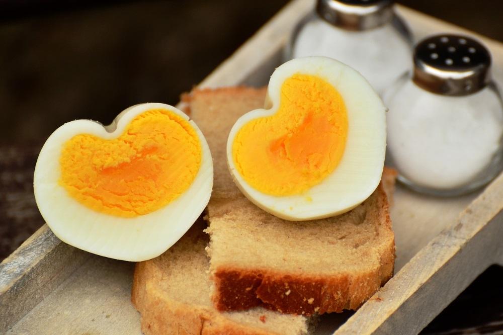Eieren - gezond of nie