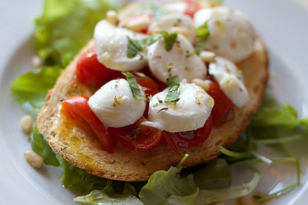Het mediterraan dieet en de gezondheidsvoordelen
