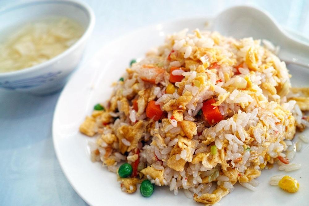 Rijst, een veelzijdig basisproduc