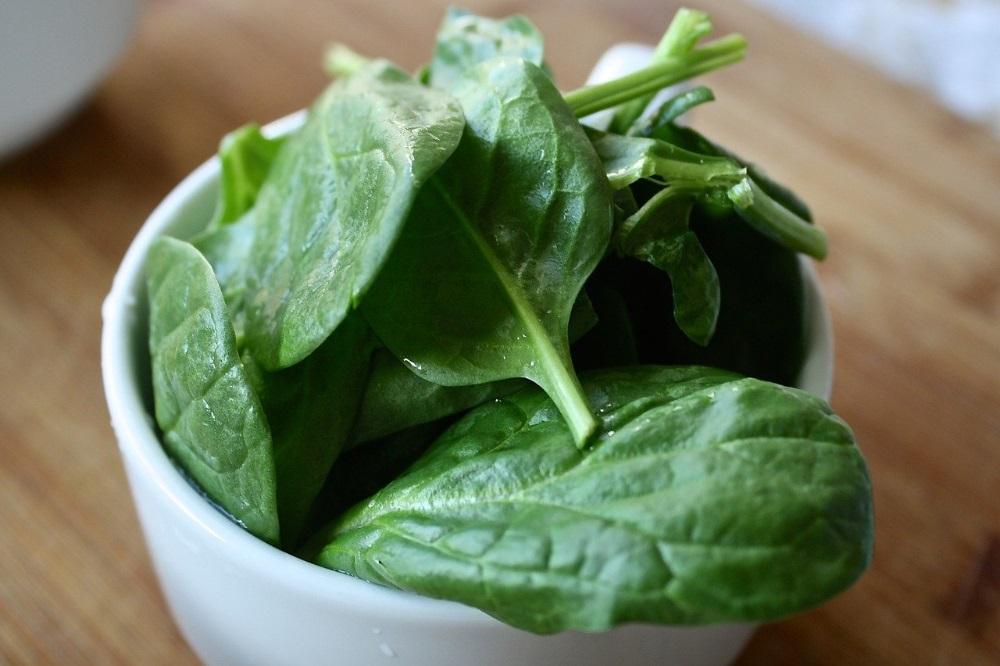 Spinazie, veelzijdig en supergezond!