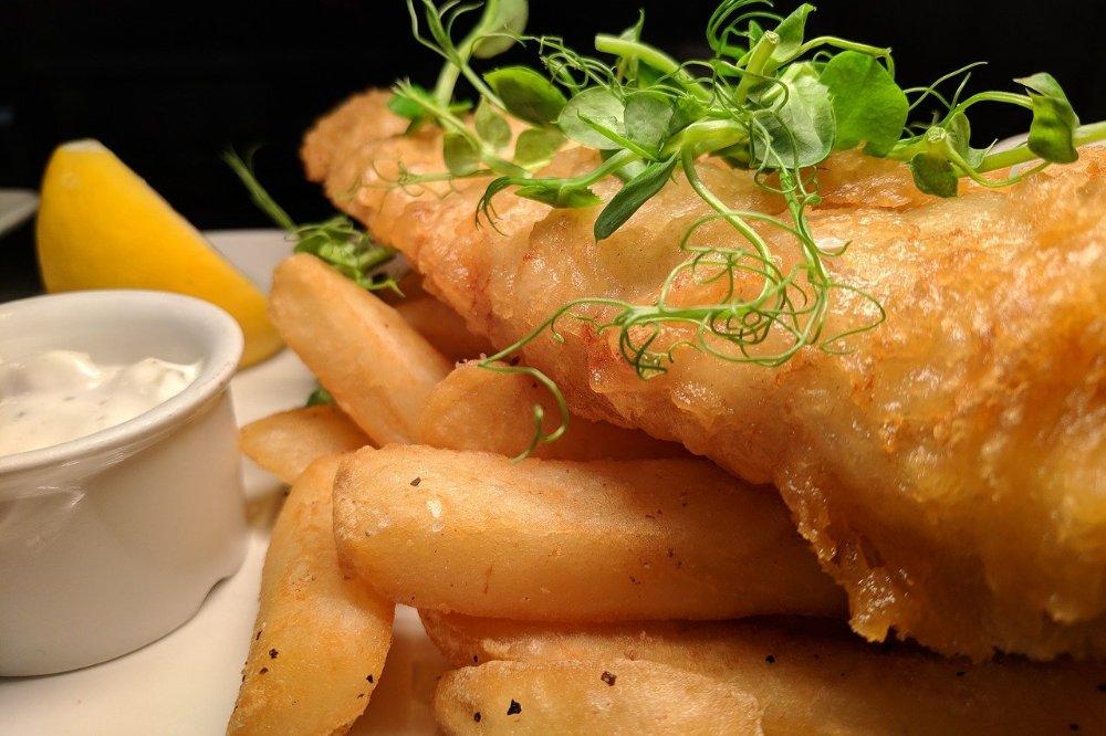 Vis op je bord 3 eenvoudige gerechten om vaker vis te ete