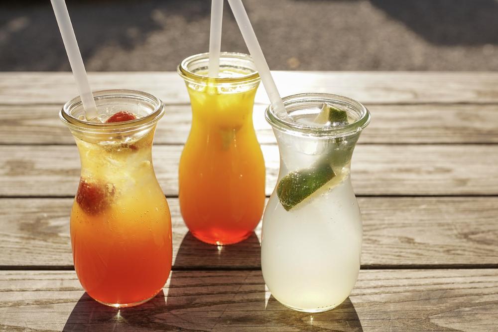 Waarom zelfgemaakte limonade zoveel beter i