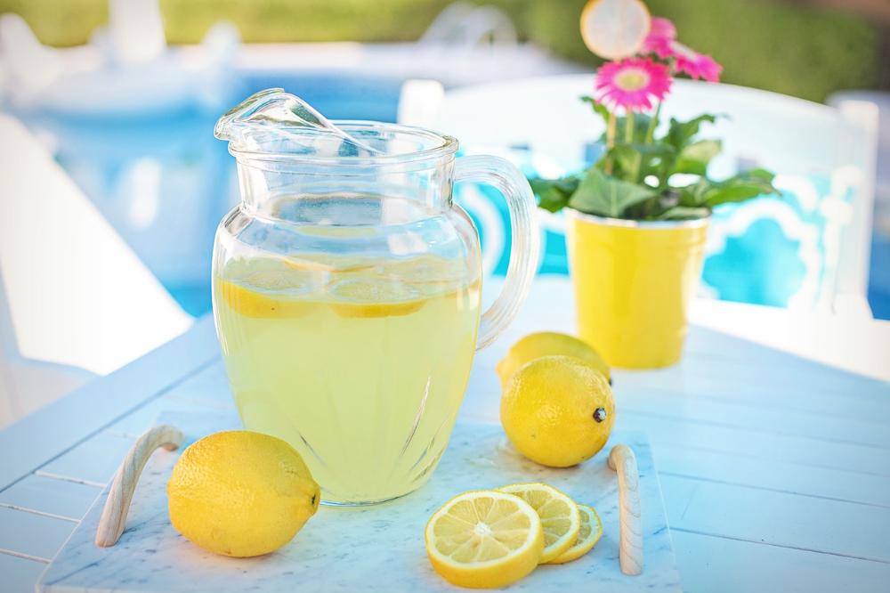 Waarom zelfgemaakte limonade zoveel beter is