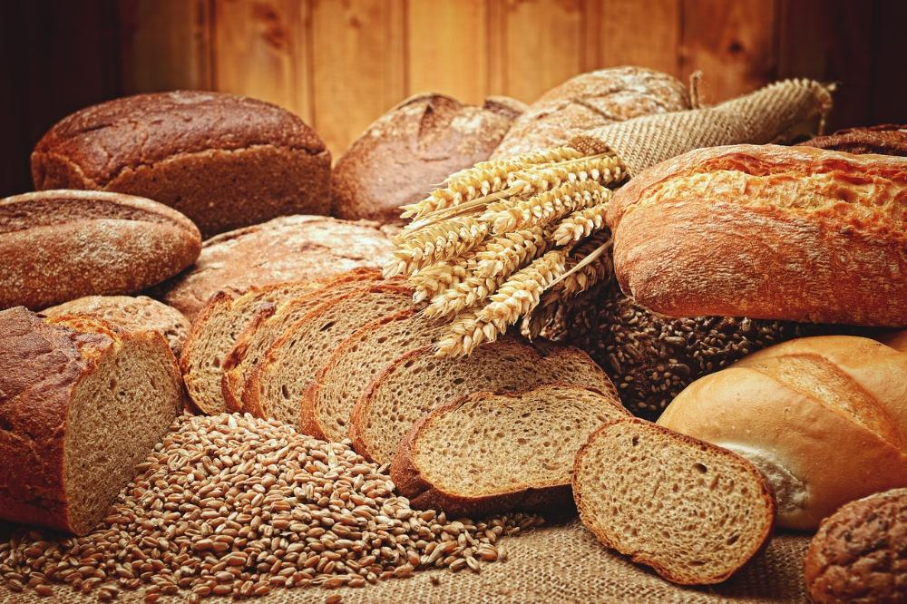 Wat eet iemand met een glutenallergie