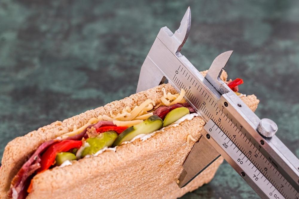 Wat eet je als je wil afvallen