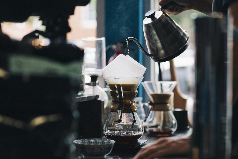 Weetjes over Koffi