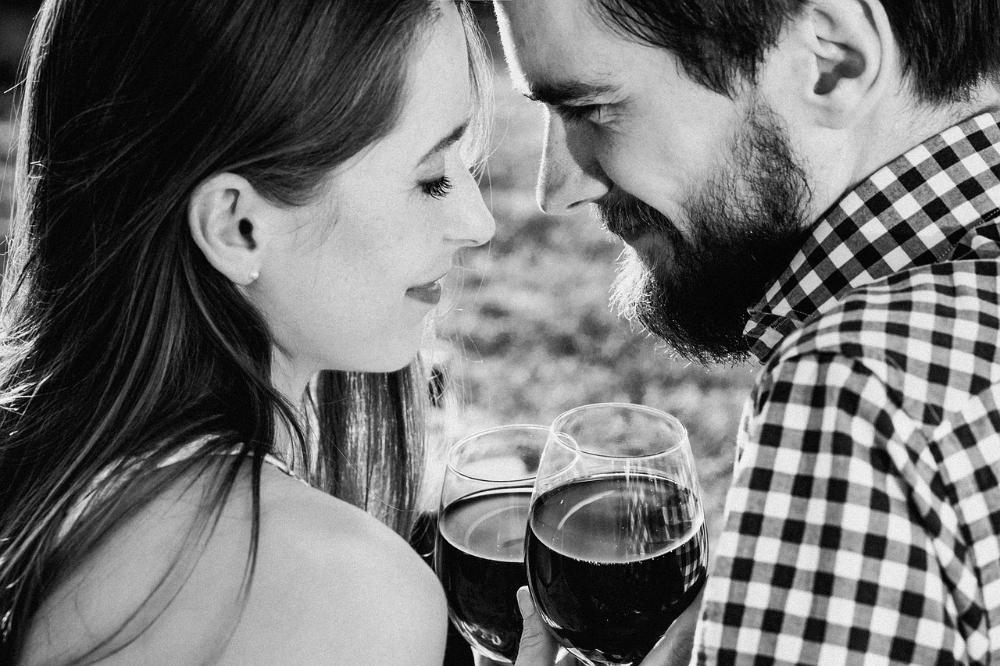 Wijn heeft ook voordelen voor de gezondhei