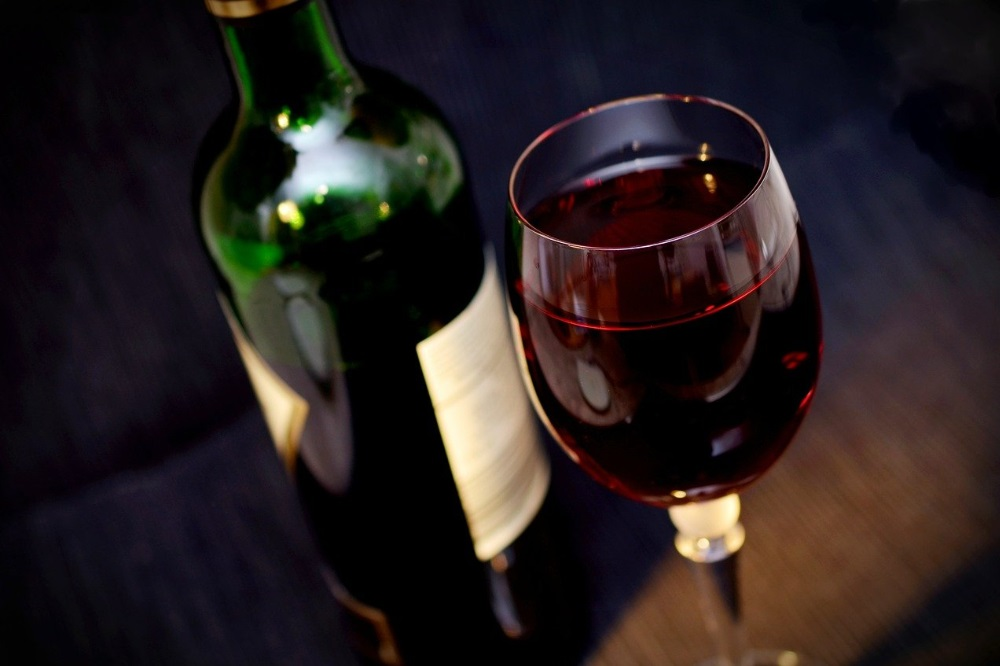 Wijn heeft ook voordelen voor de gezondheid