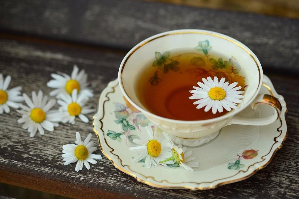 Zwarte, witte en groene thee wat is het verschil